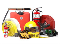 Fire Safety Equipments fire safety products manufacturers suppliers dealers in ludhiana punjab india
