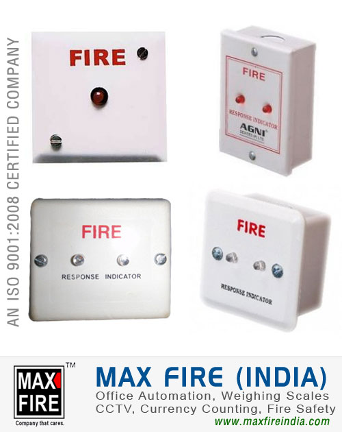 Fire Response Indicators